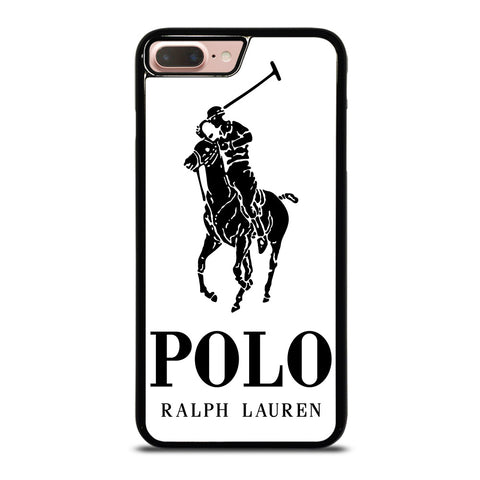 POLO RALPH LAUREN CASE iPhone 7 Plus / 8 Plus Case