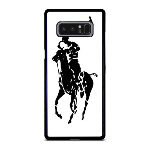 POLO RALPH LAUREN Samsung Galaxy Note 8 Case