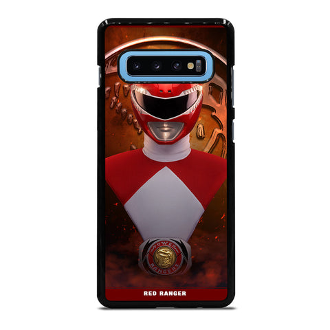 POWER RANGERS MIGHTY MORPHIN Samsung Galaxy S10 Plus Case
