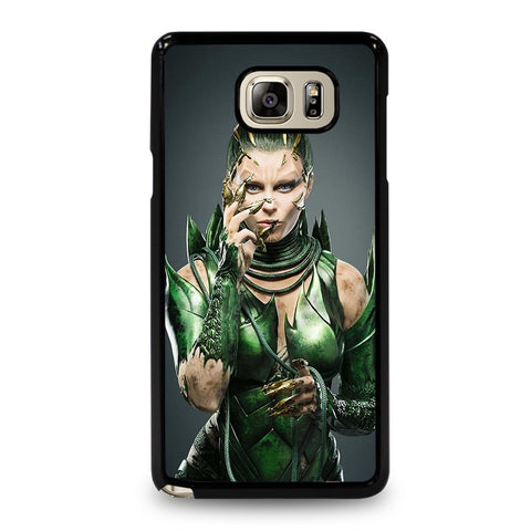 POWER RANGERS RITA REPULSA Samsung Galaxy Note 5 Case