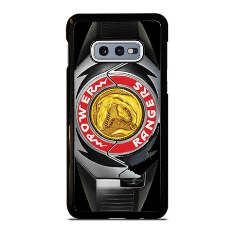 POWER RANGERS MIGHTY MORPHIN2 Samsung Galaxy S10e Case