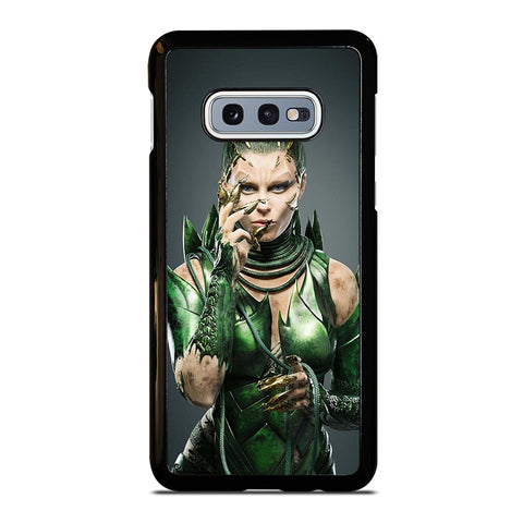 POWER RANGERS RITA REPULSA Samsung Galaxy S10e Case