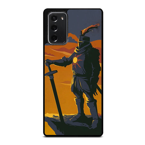 PRAISE THE SUN DARK SOULS Samsung Galaxy Note 20 Case