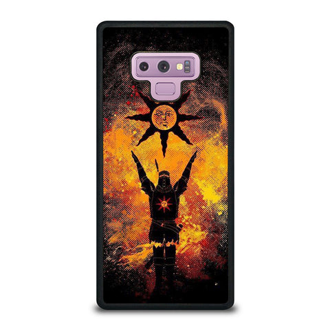 PRAISE THE SUNS COVER Samsung Galaxy Note 9 Case