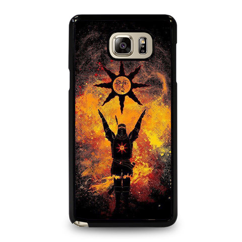 PRAISE THE SUNS COVER Samsung Galaxy Note 5 Case