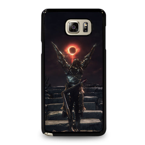 PRAISE THE SUNS Samsung Galaxy Note 5 Case