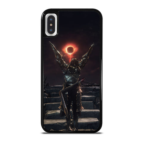 PRAISE THE SUNS iPhone X / XS Case