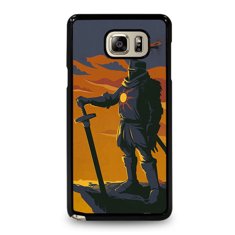 PRAISE THE SUN DARK SOULS Samsung Galaxy Note 5 Case