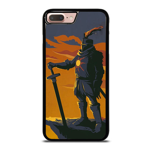 PRAISE THE SUN DARK SOULS iPhone 7 Plus / 8 Plus Case