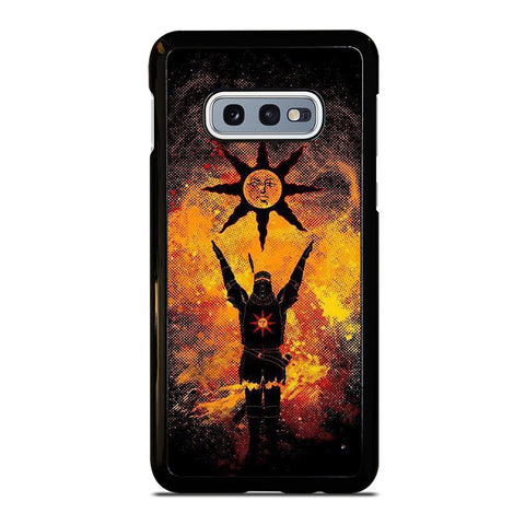 PRAISE THE SUNS COVER Samsung Galaxy S10e Case
