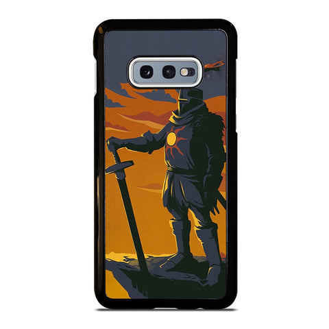 PRAISE THE SUN DARK SOULS Samsung Galaxy S10e Case