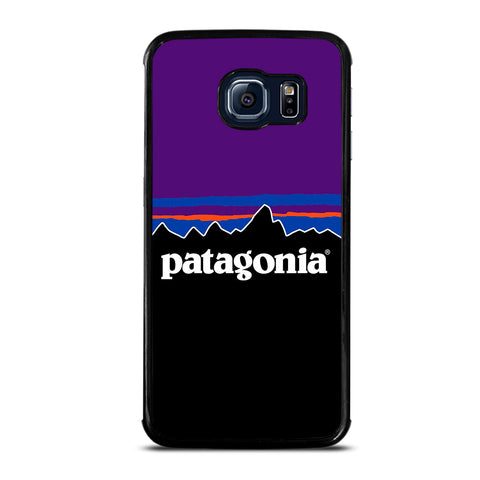 Patagonia Fishing Logo Samsung Galaxy S6 Edge Case