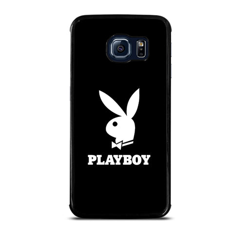 Playboy Logo Samsung Galaxy S6 Edge Case