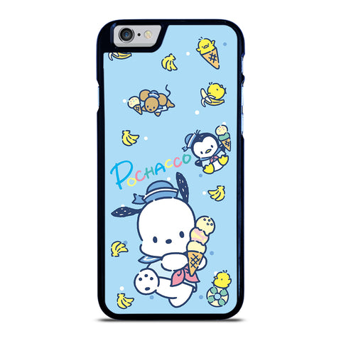 Pochacco Character iPhone 6 / 6S Case