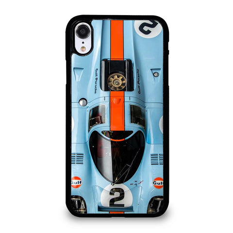Porsche Gulf 917K iPhone XR Case