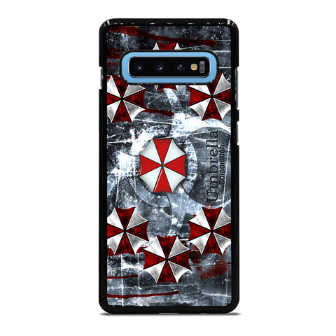 RESIDENT EVIL UMBRELLA Samsung Galaxy S10 Plus Case