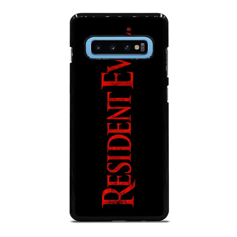 RESIDENT EVIL Samsung Galaxy S10 Plus Case