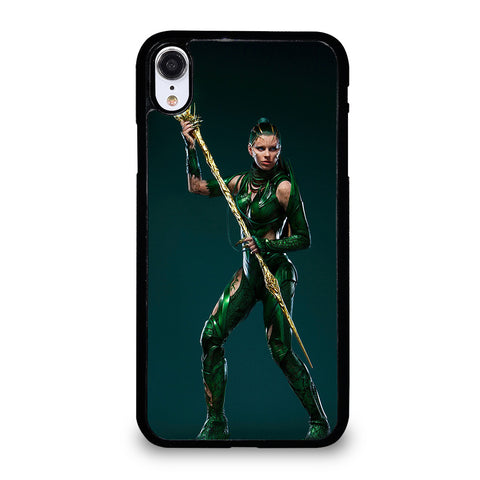 RITA REPULSA POWER RANGERS iPhone XR Case