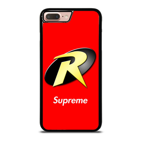ROBIN LOGO SUPREME iPhone 7 Plus / 8 Plus Case