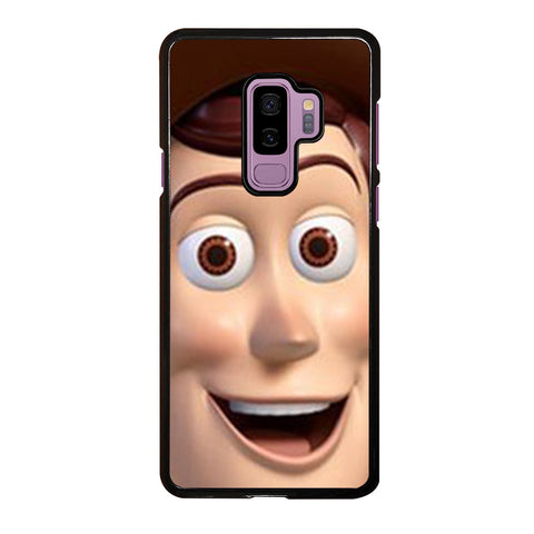 ROOM MATES TOY STORY Samsung Galaxy S9 Plus Case