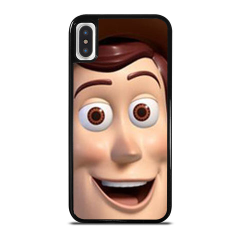 ROOM MATES TOY STORY iPhone X / XS Case