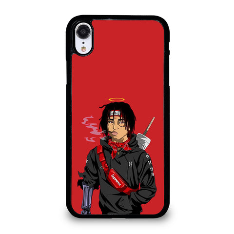 Reggae Anime Supre iPhone XR Case