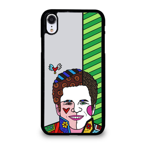 Romero Britto iPhone XR Case