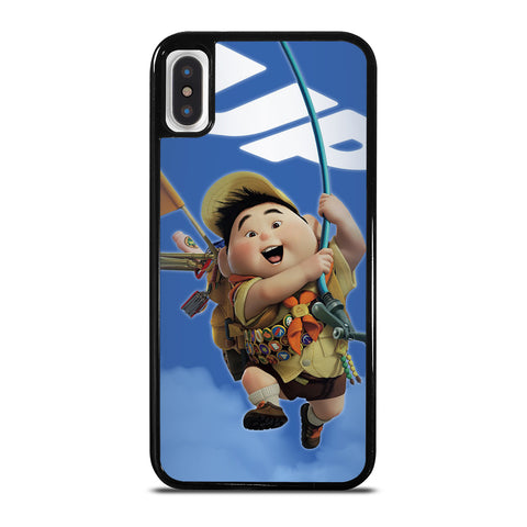Rushel Cartoon iPhone X / XS Case