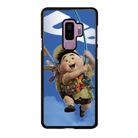 Rushel Cartoon Samsung Galaxy S9 Plus Case