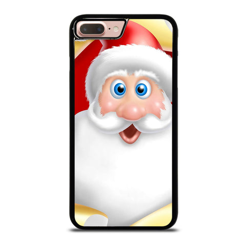 SANTA CLAUS FACE iPhone 7 Plus / 8 Plus Case