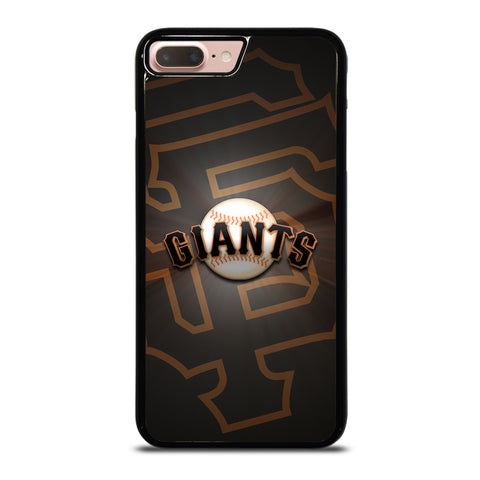 SAN FRANCISCO GIANTS SHINE iPhone 7 Plus / 8 Plus Case