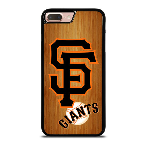 SAN FRANCISCO GIANTS iPhone 7 Plus / 8 Plus Case