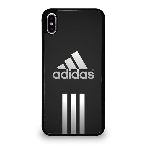 SIMPLE ADIDAS LOGO iPhone XS Max Case