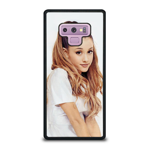 SIMPLE ARIANA GRANDE Samsung Galaxy Note 9 Case