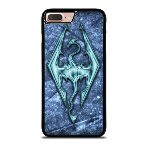 SKYRIM BASIC SYMBOL iPhone 7 Plus / 8 Plus Case
