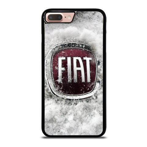 SNOW FIAT iPhone 7 Plus / 8 Plus Case