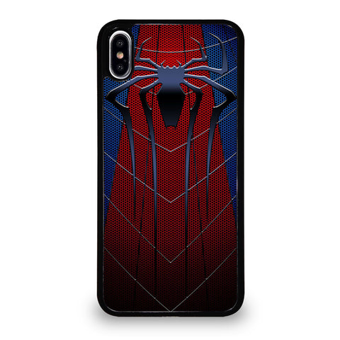 SPIDERMAN LOGO1 iPhone XS Max Case