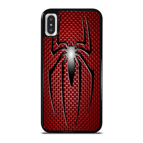 SPIDERMAN LOGO2 iPhone X / XS Case