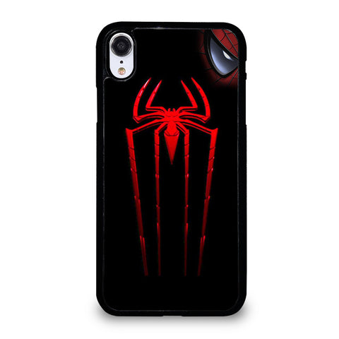 SPIDERMAN LOGO3 iPhone XR Case