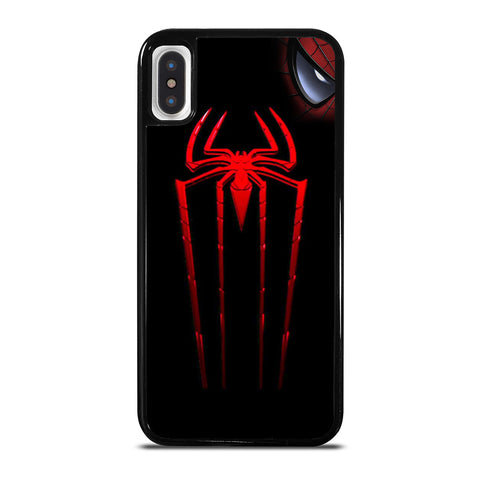 SPIDERMAN LOGO3 iPhone X / XS Case