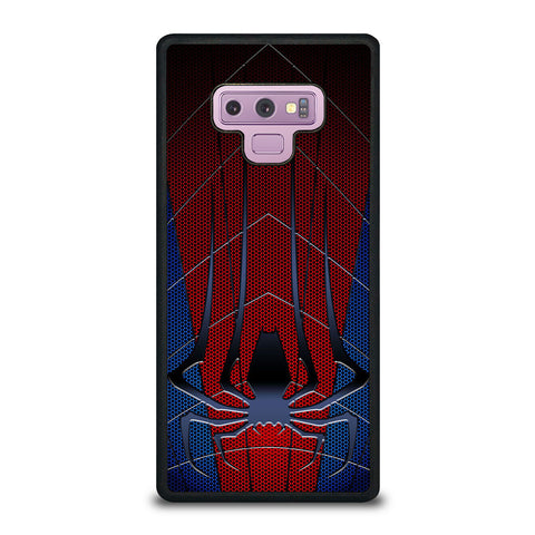 SPIDERMAN LOGO Samsung Galaxy Note 9 Case
