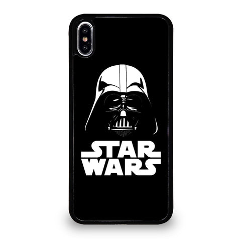 STAR WARS DARTH VADER iPhone XS Max Case