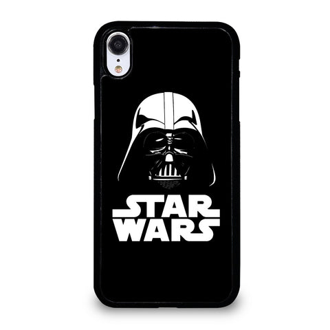 STAR WARS DARTH VADER iPhone XR Case