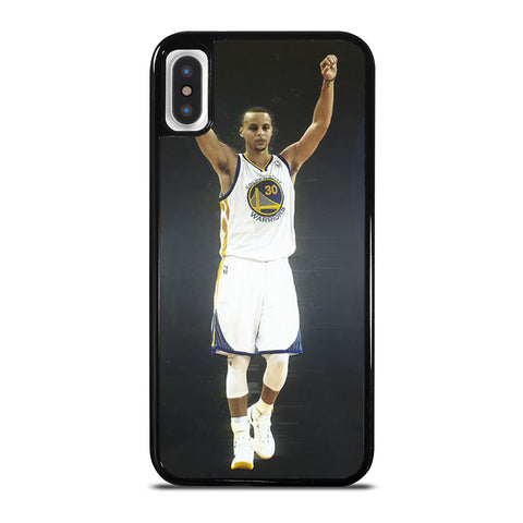 STEPHEN CURRY CELEBRATION iPhone X / XS Case