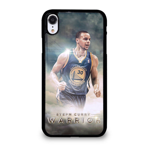 STEPHEN CURRY THE WARIOR iPhone XR Case