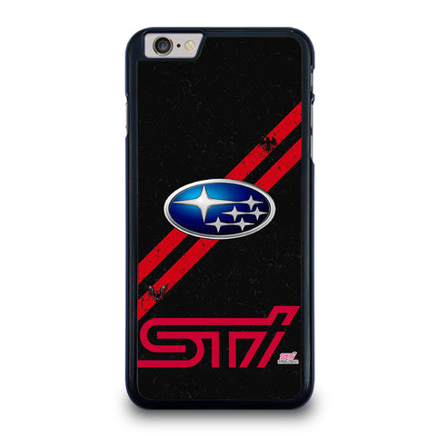 STI Subaru Logo iPhone 6 / 6S Plus Case