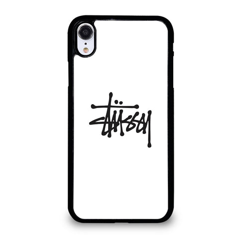 STUSSY CASE iPhone XR Case