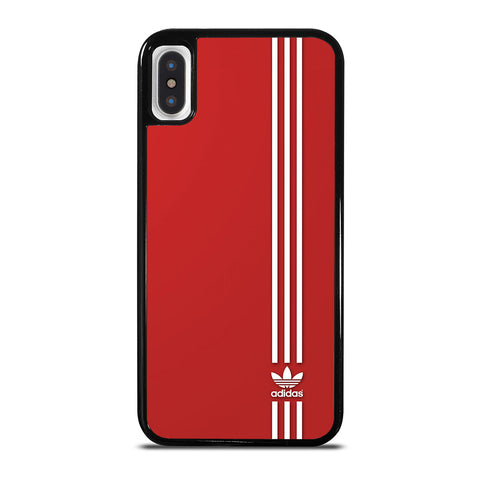 SUPERB ADIDAS LOGO iPhone X / XS Case