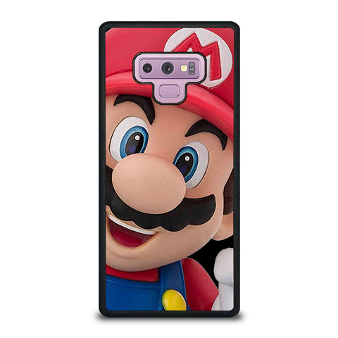 SUPER MARIO BIG SMILE Samsung Galaxy Note 9 Case