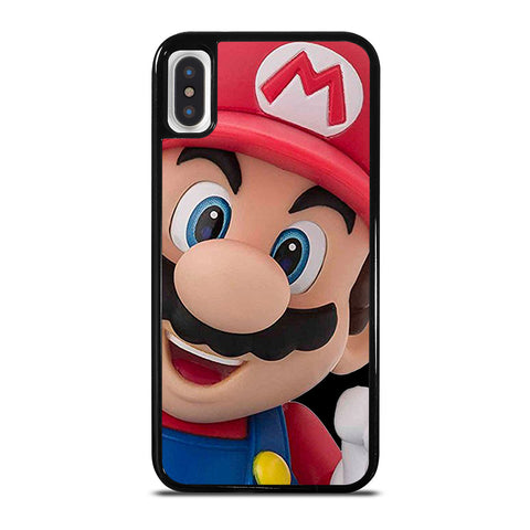 SUPER MARIO BIG SMILE iPhone X / XS Case